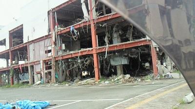 震災の写真2
